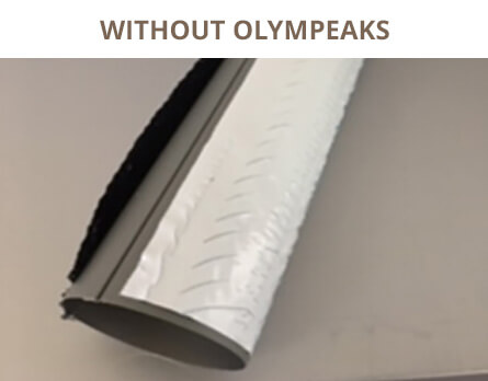 Film without Olympeaks